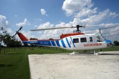 Bell UH-1D