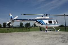 Bell Jet Ranger III