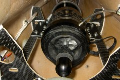 Turbine FRANK 18 Kg Schub