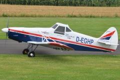 Piper Pawnee PA-25