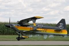 Jubiläumsflugtag Juli-2017 Ultimate DASH 300S