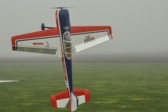 Kunstflug Motorflugmodell