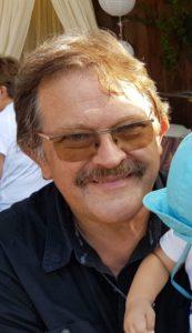 Beisitzer - Dr. Rainer Lange