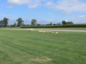 Modellflugplatz RCM Neuburg