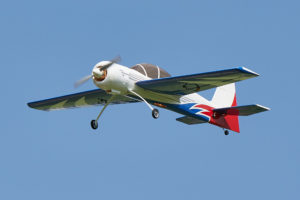 Sukhoi 29S, Spannweite 140cm